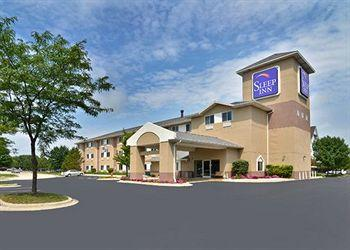 ‪Sleep Inn Naperville‬