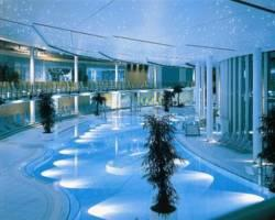 Vitalhotel Therme Geinberg