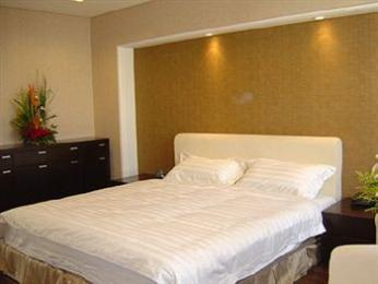 Photo of Huiyuan International Service Apartment Beijing