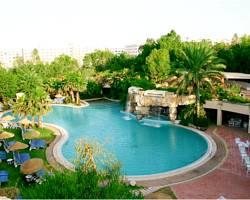 Photo of Tunisia Lodge Hammamet