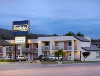 Photo of Travelodge Durango