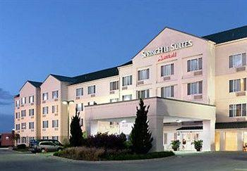 SpringHill Suites Kansas City Overland Park