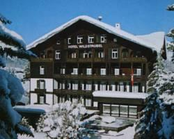 Hotel Wildstrubel