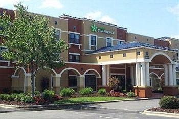 Extended Stay America - Charlotte - Pineville - Pineville Matthews Rd.