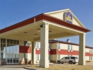 Photo of Norman Inn & Suites
