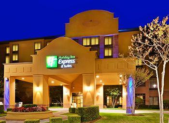 Holiday Inn Expr