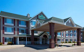 Country Inn & Suites by Carlson -  Mankato, Hotel & Conference Center