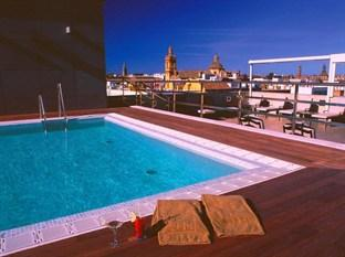 Photo of Sevilla Center Hotel Seville