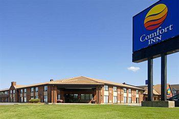 Comfort Inn Laval