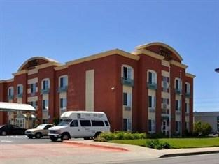 Quality Inn & Suites -- South San Francisco
