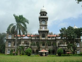 Photo of Shalini Palace Hotel Kolhapur