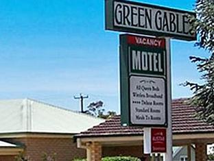 ‪Green Gables Motel‬