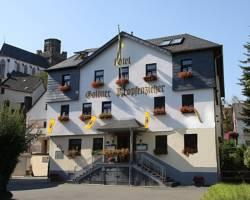 Hotel 'Goldner Pfropfenzieher'