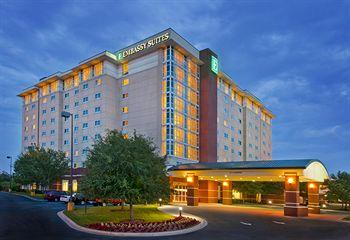Embassy Suites Airport/Convention Center