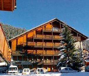 Photo of Agence Des Neiges Apartments Meribel