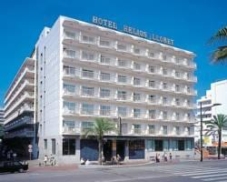 Hotel Helios Lloret de Mar