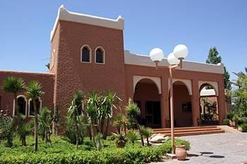 Photo of Club Lookea Issil Marrakech