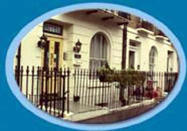 Photo of Ebury House London