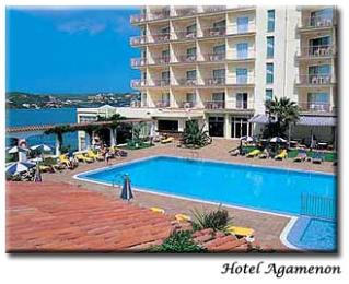 Hotel Agamenon