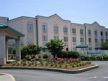 Comfort Inn Rehoboth Beach