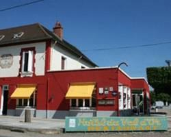 Hotel Le Val d'Or