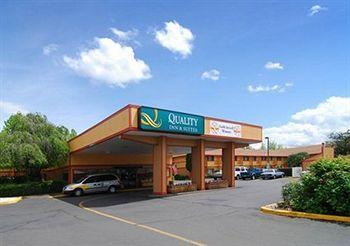 Photo of Quality Inn & Suites Medford