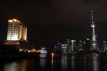 Photo of The Seagull on the Bund Hotel Shanghai