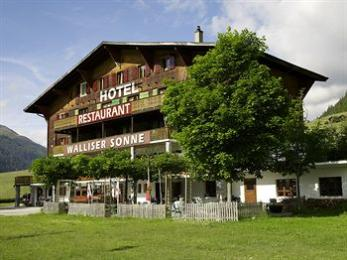 Photo of Hotel Restaurant Walliser Sonne Reckingen
