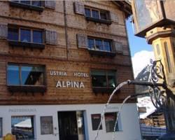 Photo of Familienhotel Alpina Breil/Brigels
