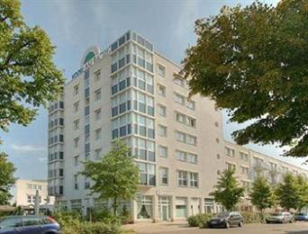 Novum Apartment Hotel am Ratsholz Leipzig