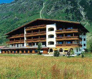 Alpenhotel Tirol Galtur