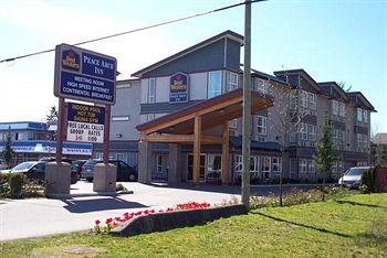 Photo of BEST WESTERN Peace Arch Inn Surrey