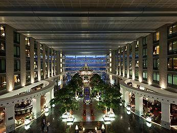 Photo of Novotel Bangkok Suvarnabhumi Airport Racha Thewa