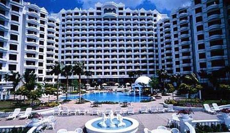 Riviera Bay Resort