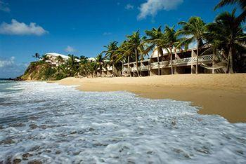 Photo of Curtain Bluff Resort Bolans