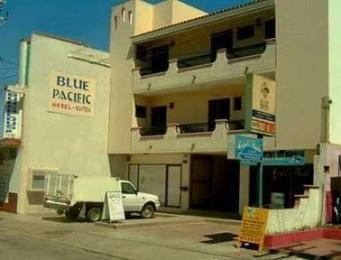 Blue Pacific Suites
