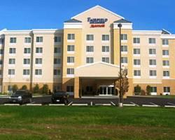 ‪Fairfield Inn & Suites by Marriott Bedford‬