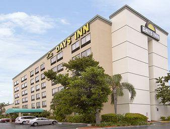 ‪Days Inn Fort Lauderdale Airport South‬