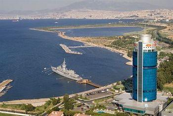 Crowne Plaza Izmir