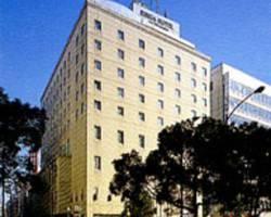 Photo of RIHGA Hotel Zest Takamatsu