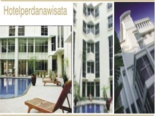 Hotel Perdana Wisata Bandung