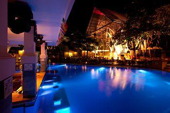 Photo of Bounty Hotel Kuta