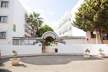 ‪Hotel-Apartments Atzaro‬