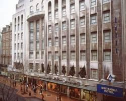 Britannia Hotel Birmingham