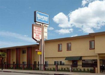 Photo of American Inn & Suites Pomona