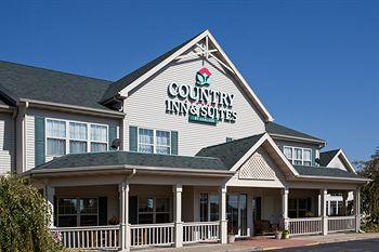 Photo of Country Inn & Suites Stockton