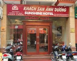 Sunshine 1 Hotel