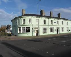 The Station Hotel
