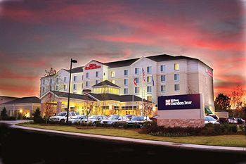 Hilton Garden Inn Jonesboro