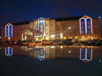 Photo of Cambridge Hotel and Conference Centre